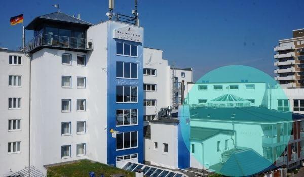 Levitas Gebäude